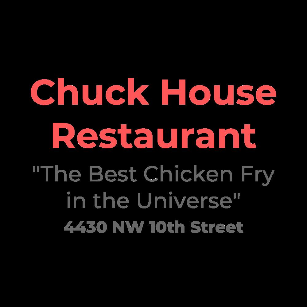 Chuck House