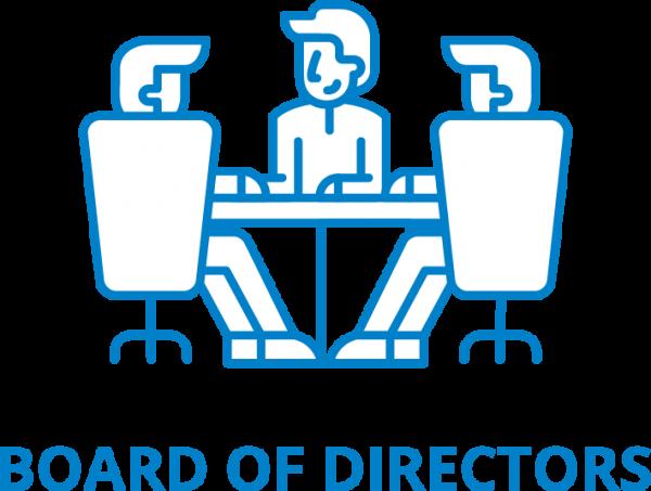 board of directors graphic
