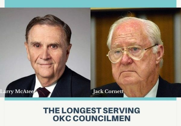 LongestServingCouncilman